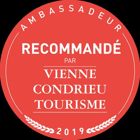 Ambassadeurs Vienne Condrieu Tourisme