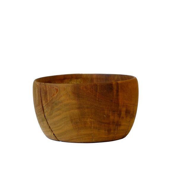 Bol moyen en bois