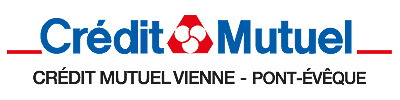 logo crédit mutuel vienne