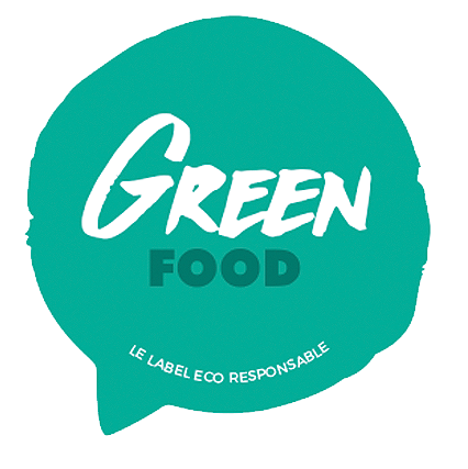 greenfood logo