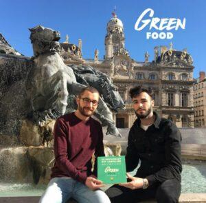 nlog green food